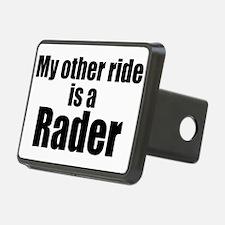 BSG - Rader Hitch Cover