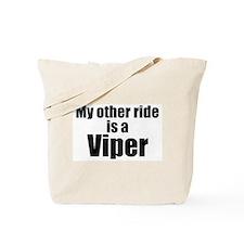 BSG - Viper Tote Bag