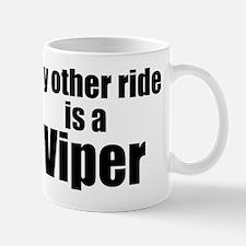 BSG - Viper Mug