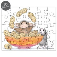 Nutty Juggler Puzzle