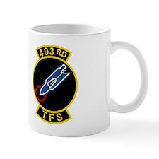 493rd TFS Mug