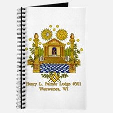 Palmer Lodge Journal