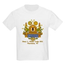 Palmer Lodge Kids T-Shirt