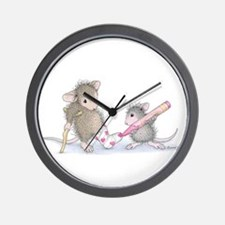 Color Me Better Wall Clock
