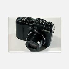 Digital camera - Rectangle Magnet (100 pk)