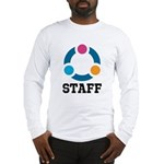 Eden II Staff Long Sleeve T-Shirt