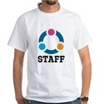 Eden II Staff T-Shirt