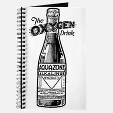 Aquazone Journal