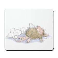 Sugar Crash Mousepad