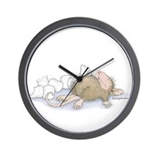 Sugar Crash Wall Clock