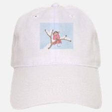 Mice Warm Blanket Baseball Baseball Baseball Cap