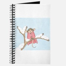 Mice Warm Blanket Journal