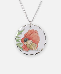 Poppy Cot Necklace