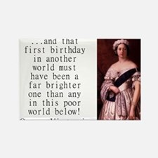 And That First Birthday In Another World - Queen V