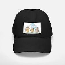 Floss Boss Baseball Hat