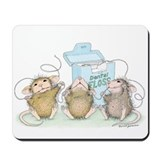 Dental hygienist Classic Mousepad