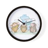 Dental floss Basic Clocks