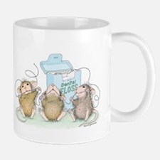 Floss Boss Small Small Mug