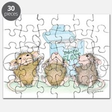 Floss Boss Puzzle