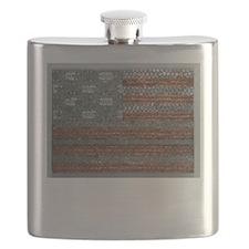 U$A Flask