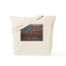 U$A Tote Bag