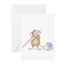 Tooth time Greeting Cards (Pk of 20)