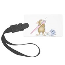 Tooth time Luggage Tag
