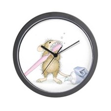 Tooth time Wall Clock
