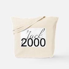 W&G - Jack 2000 Tote Bag
