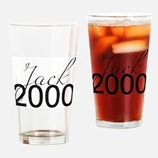 W&G - Jack 2000 Drinking Glass