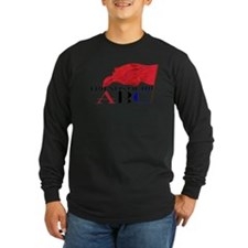 Friends of the ABC Long Sleeve T-Shirt
