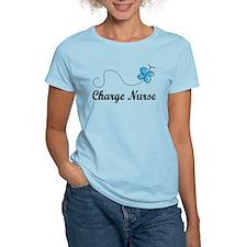 Cute Charge nurse T-Shirt