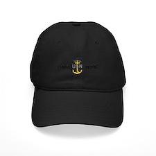 Retired Master Chief Baseball Hat