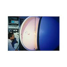 Bulb research - Rectangle Magnet (100 pk)