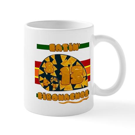 Eatin Fibonachos Mug