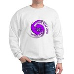 Lupus Awareness Sweatshirt
