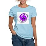 Lupus Awareness Women's Pink T-Shirt