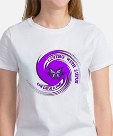 Lupus Awareness Women's T-Shirt