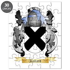 Ballard Puzzle