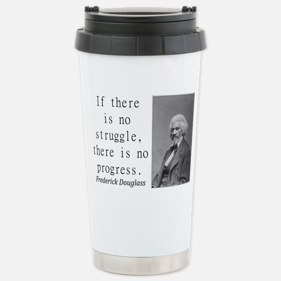 If There Is No Struggle Mugs