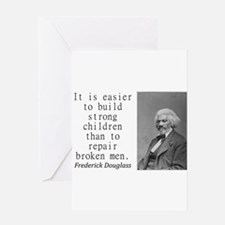 It Is Easier To Build Greeting Cards