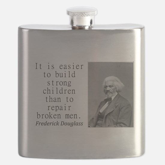 It Is Easier To Build Flask
