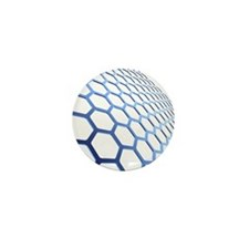 Graphene - Mini Button