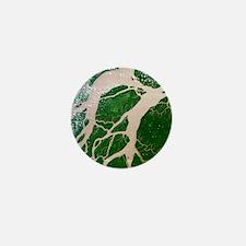Amazon delta, Brazil - Mini Button