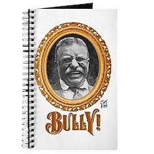 """THAT BULLY! GUY"" Journal"
