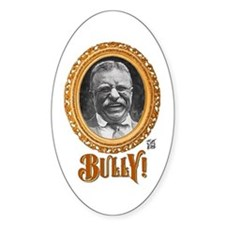 """""""THAT BULLY! GUY"""" Decal"""