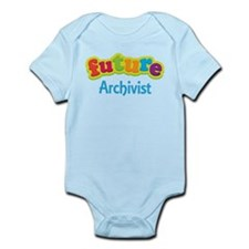Future Archivist Infant Bodysuit