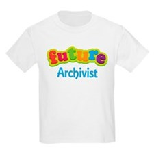 Future Archivist T-Shirt