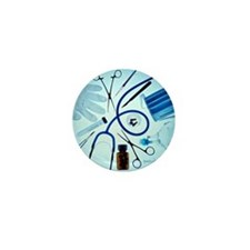 Medical equipment - Mini Button