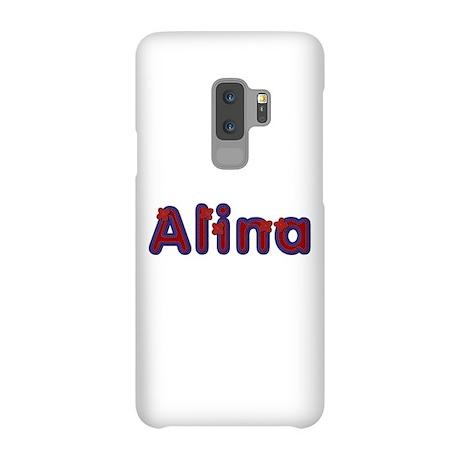 AF Sister No Prob Bro iPhone Snap Case